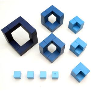 Cubicus Block