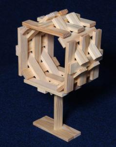 カプラ サンプル 構造物